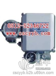 供应CCCX-4111电气阀门定位器CCCX4000