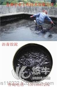 供应高分子防腐防水材料 厂家价格 抗油渗胶泥沥青胶泥