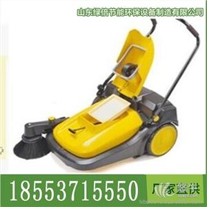 供应山东绿倍LN-X510手推式洗地机