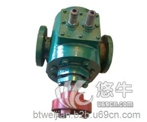 供应伟建保温齿轮泵保温齿轮泵