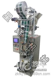 饲料粉剂包装机