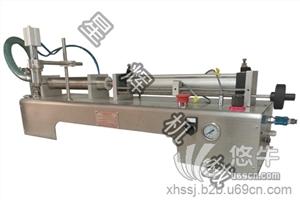 供应星辉利小型液体灌装机液体灌装机
