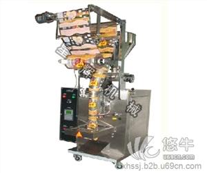 辣椒油液体包装机