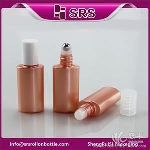 供应PET-12ML塑料滚珠瓶PET塑料滚珠瓶