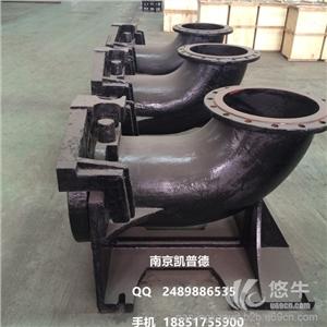 供应凯普德Φ500潜水泵自动耦合装置
