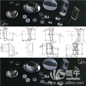 供应长春佳福光电平凹球面透镜平凹球面透镜