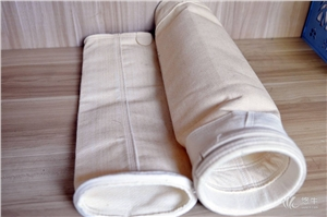 供应浩辰PTFE除尘布袋,覆膜除尘布袋脉冲覆膜除尘布袋