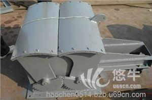 供应浩辰dsz电液动扇形闸门,手动扇形阀