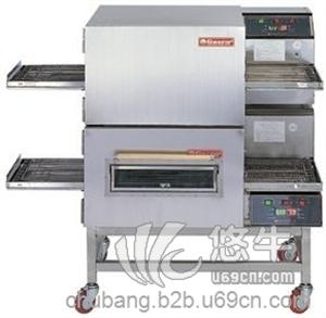 供应东莞链条式比萨烤炉,煤气披萨烤箱链条式比萨烤炉