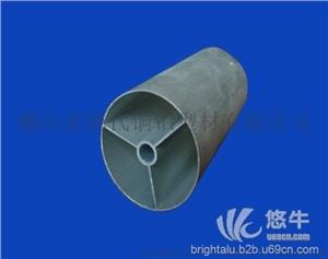 供应装饰铝合金圆管 空心圆管装饰铝合金圆管