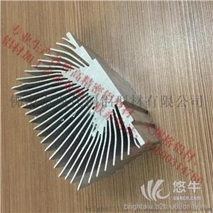 供应专业开模定做铝型材 各种工业铝型材异形铝合金型材