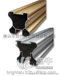 供应专业定制生产6061各种优质铝型材各种优质铝型材