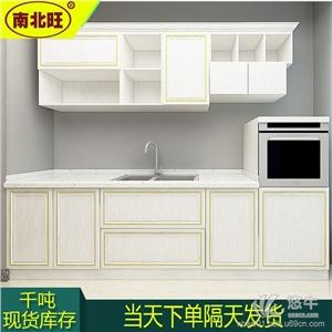 供應櫥柜用什么板材 鋁合金櫥柜門板鋁合金高檔櫥柜