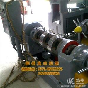 供���W�S110型全自�踊ㄉ�榨油�C 螺旋榨油�C榨油�C
