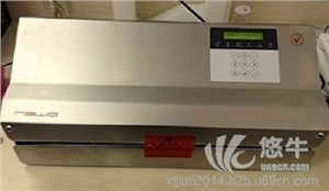 供应合福HM850DC-V德国合福医用封口机