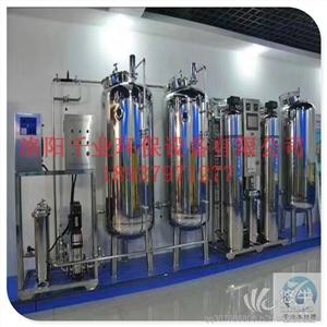 供应千业水处理纯净水桶装灌装设备