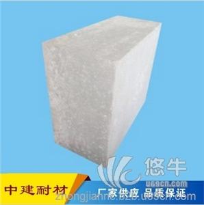 供应硅刚玉中建耐火材料耐磨耐火砖