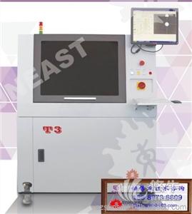 供应日东科技全自动丝印机T3Plus全自动丝印机