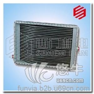 供应SEMEM-S型铜制散热器