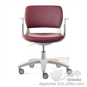 供应办公电脑职员椅 休闲会客椅 员工工作椅现代时尚办公电脑椅