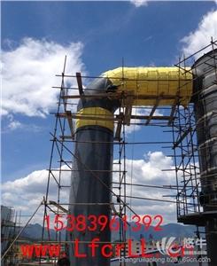 玻璃棉板管道保温工程