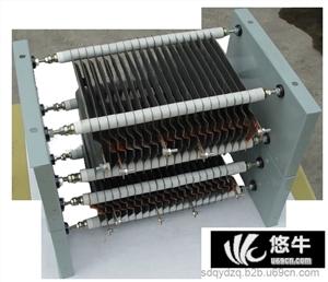 供應電阻器