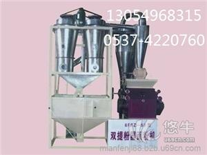 供应6FSZ-50小麦磨粉机