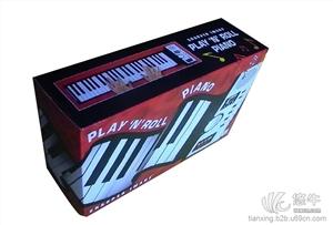 供应天霖印刷玩具彩盒印刷东莞天