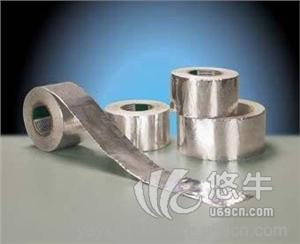 高铁专用阻燃铝箔玻纤