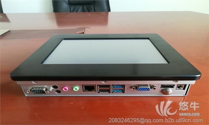 工业平板电脑医疗器械