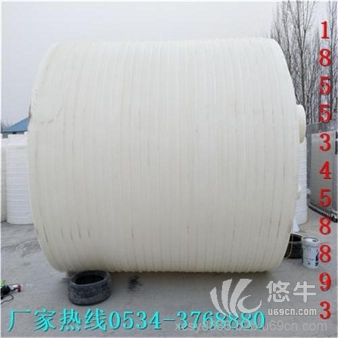8000L废水塑料罐