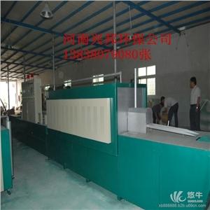 供应兴邦xb-485退火炉厂家设备生产