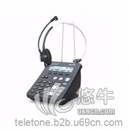 呼叫中心话机