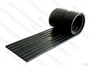 供应衡水中创橡塑851橡胶止水带搭接长度
