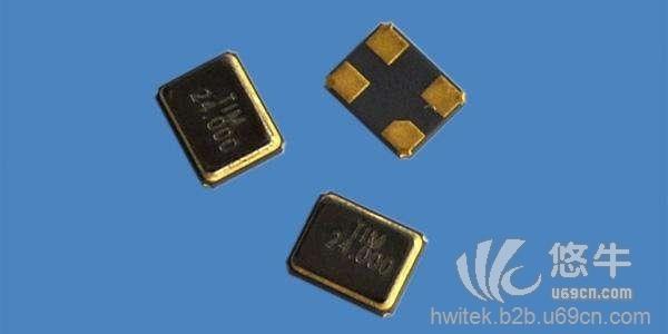 高精度石英谐振器X7