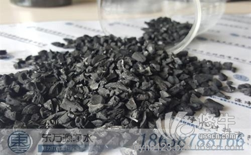 椰壳活性炭指标