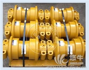 供应小松底盘件厂家PC360支重轮-驱动齿小松底盘件