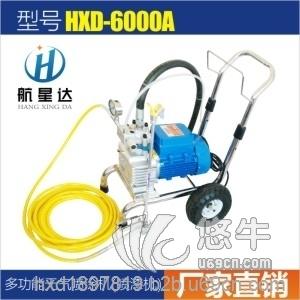 供应航星达HXD-6000A畅销款喷涂机