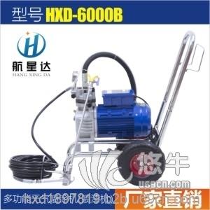 供应航星达HXD-6000B实惠价喷涂机