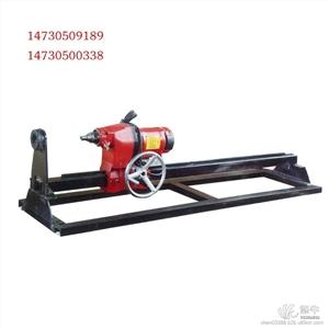 供应立安齐全小型水钻顶管机可以打10-30米徐州家用顶管机水钻价