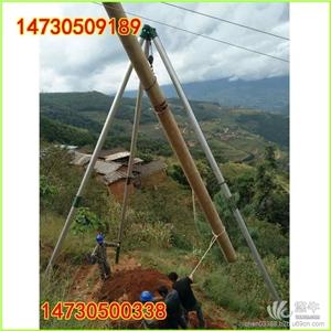 供应立安齐全铝合金15米12米10线杆起杆器线杆起杆器