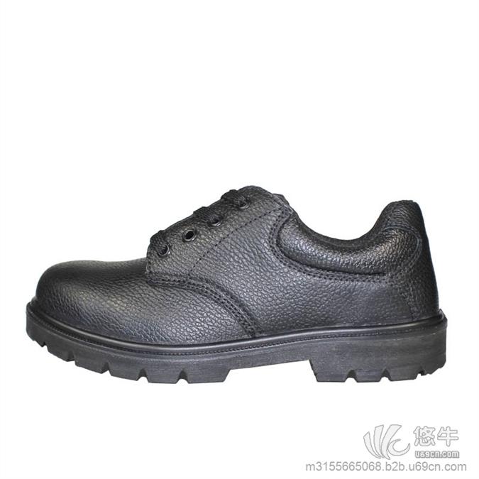 防砸防刺防静电安全鞋