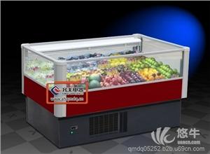 供应冷藏柜中速冻食品该怎样选择冷藏柜中