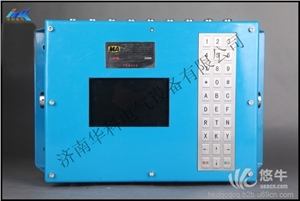 供应华科电气KTC158.2矿用本安型监控分站