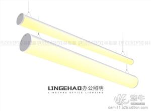 供应林格豪现代简约圆柱筒形创意灯林格豪现代办公灯
