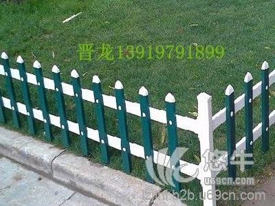 晋龙草坪护栏