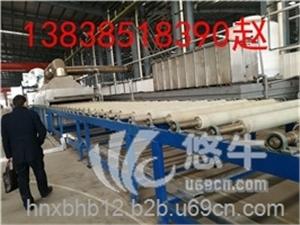 供应河北高端蘸火板设备生产线蘸火板设备生产线