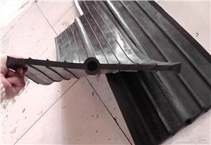 供应百泽-中埋式橡胶止水带-应用范围中埋式橡胶止水带