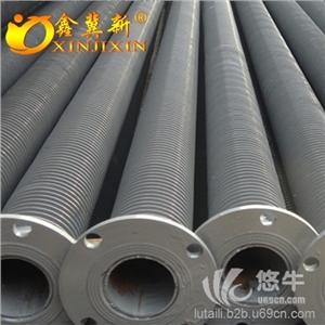 供应工业翅片管散热器厂家价格-鑫冀新工翅片管散热