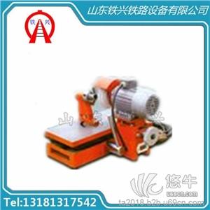 供应DCM-4电动道岔打磨机DCM-4电动道岔打